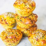 madmuffins med kylling