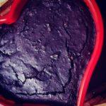 Svampet chokoladekage med kidneybønner 1