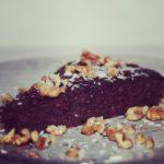 Sund chokoladekage 1
