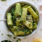 Opskrifter med grønkål