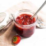 Sommerlig værtindegave: Hjemmelavet jordbærmarmelade 1
