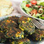 vegetarfrikadeller